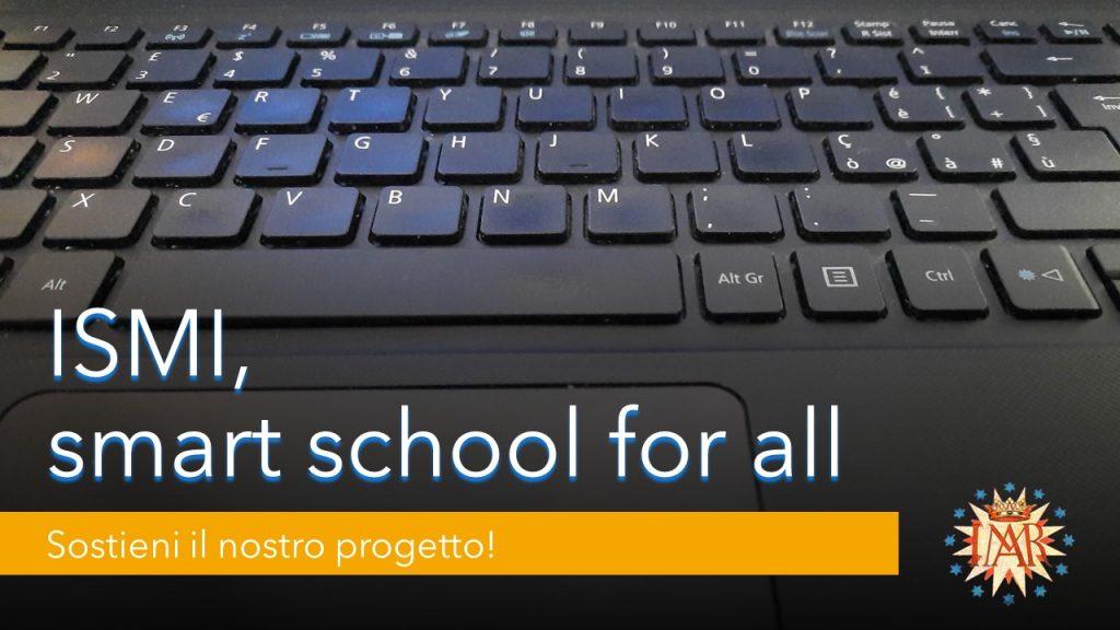 ISMI, smart school for all
